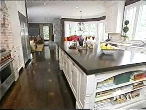 HGTV Kitchen Trends  Design by Andrew Taiani  YouTube