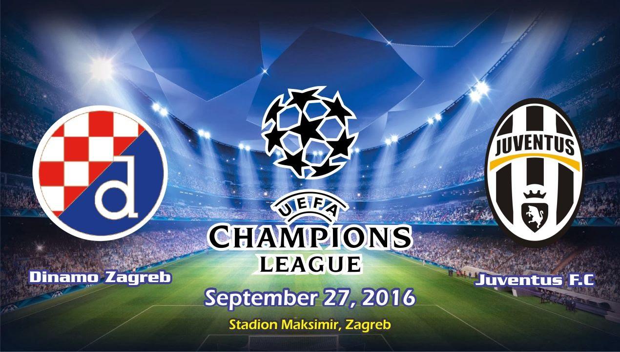 Download Dinamo Zagreb vs Juventus 0-4 All Goals & Highlights ● Cuplikan Gol 27/09/2016 | UCL 2016/2017 HD