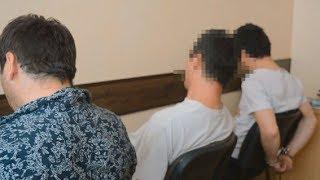 Поліцейські затримали членів етнічної організованої групи, які закатували до смерті іноземця