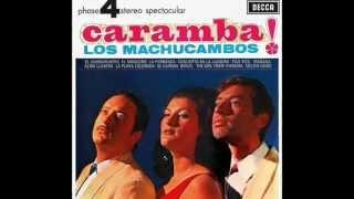 Los Machucambos - El Cumbanchero