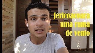 Jericoacoara é um ventilador no 3