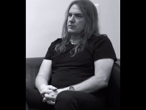 Megadeth's David Ellefson interview and his favorite bass riff exposed..!