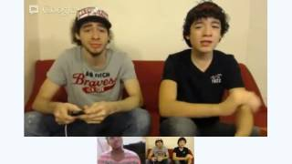 Hangout With Tae Brooks 001