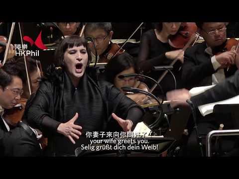 HK Phil: Wagner's Ring Cycle Part 4: Götterdämmerung - Brünnhilde Opfertat