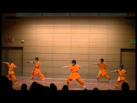キッズダンス@八木橋 kids dance 熊谷 空手 karate performance Martial Arts