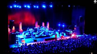 Nick Cave & The Bad Seeds - Push The Sky Away + Rappel @ Lyon (27.07.2013)