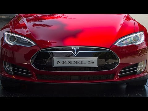 Tesla's Model S Referral Program: Is It a Warning Sign?