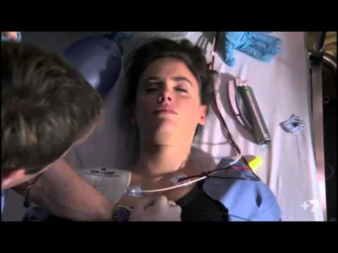 Home and Away 6418 Hannah dies