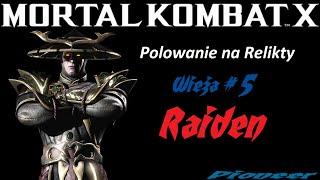 Polowanie - Wieża #5 - Mortal Kombat X Mobile