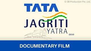 Tata Jagriti Yatra Documentary Film