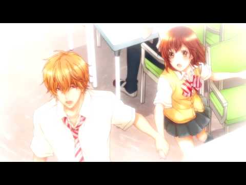 [Ookami Shoujo to Kuro Ouji] SpecialThanks - LOVE GOOD TIME [HD Instrumental]