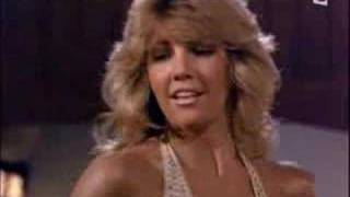 TJ Hooker - Heather Locklear dances!