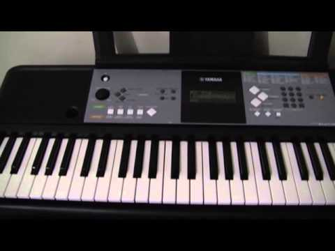 Amazing yamaha keyboard part 2 youtube for Yamaha keyboard parts