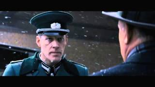 Шпионский мост - Трейлер №2 (дублированный) 1080p