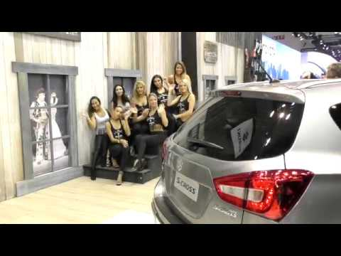 Slotbeschouwing 95e European Motor Show Brussels
