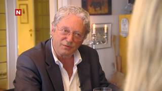 Christian Borch Forteller Om Sitt Bekjentskap Til Arne Treholt