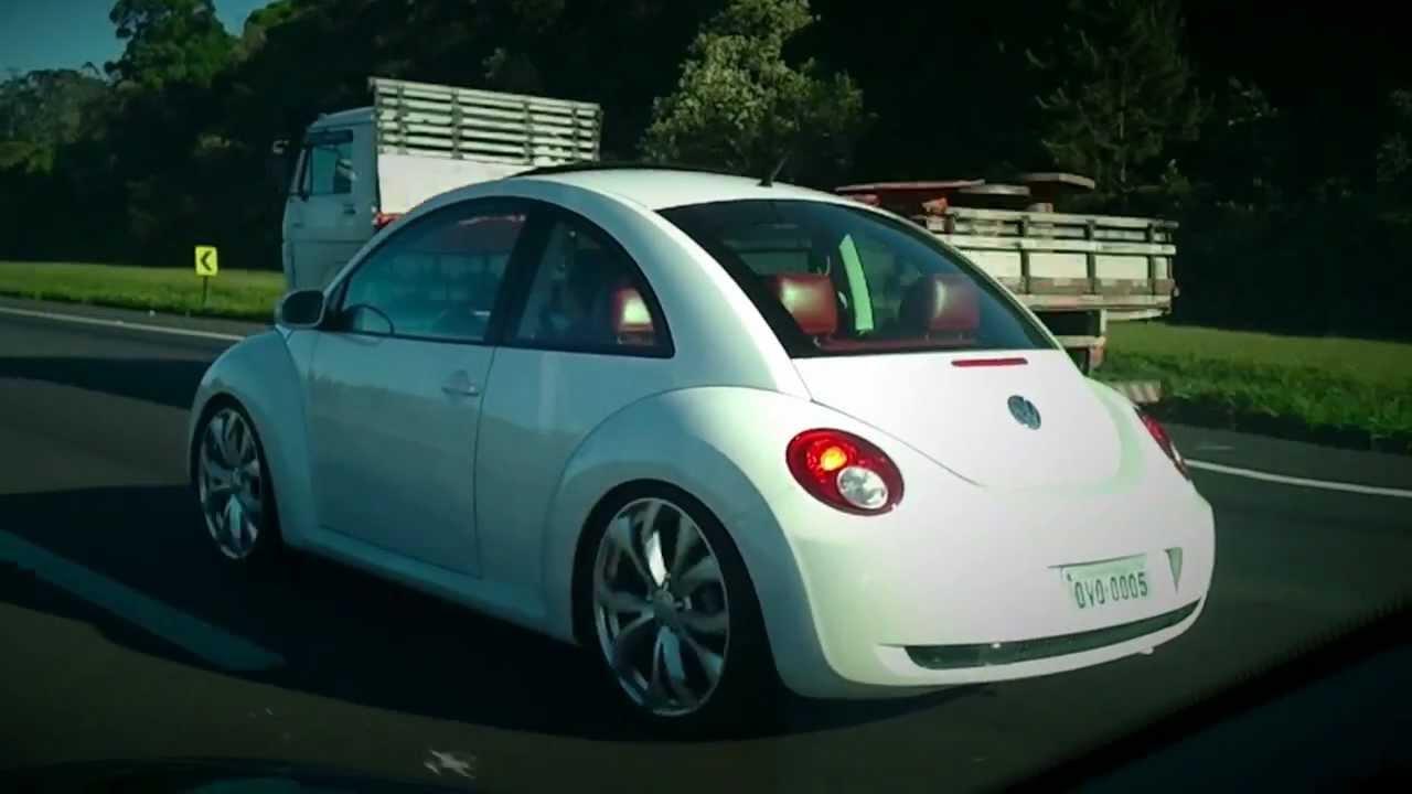 new beetle branco aro 20 youtube. Black Bedroom Furniture Sets. Home Design Ideas