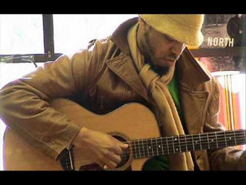Van Hunt - Character (acoustic)