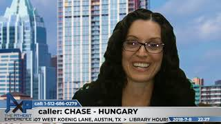 Was the Bible Intended to Oppress Women? | Chase - Hungary | Atheist Experience 22.27