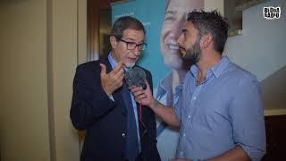 Elezioni Regione Sicilia 2017 - Nello Musumeci