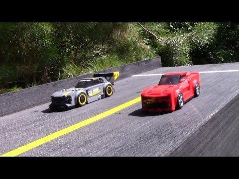 LEGO Racing with