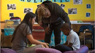 Knowledge for Health   These Schools Are Replacing Detention With Meditation And The Results Are ...