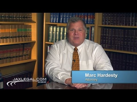 Marc Hardesty Jacksonville Personal Injury Attorney