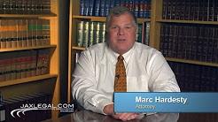Marc Hardesty Jacksonville Personal Injury Attorney