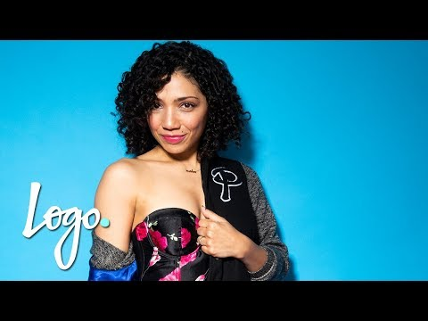 Jasika Nicole - The Maker | Logo30 from YouTube · Duration:  3 minutes 44 seconds