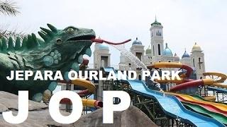 GRAND OPENING  |  JEPARA OCEAN PARK