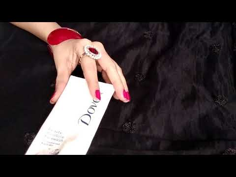dove-beauty-moisture-facewash-  -review-in-english-  