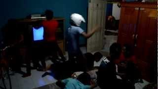 Harlem shake - Gorontalo Fox patrick racing team