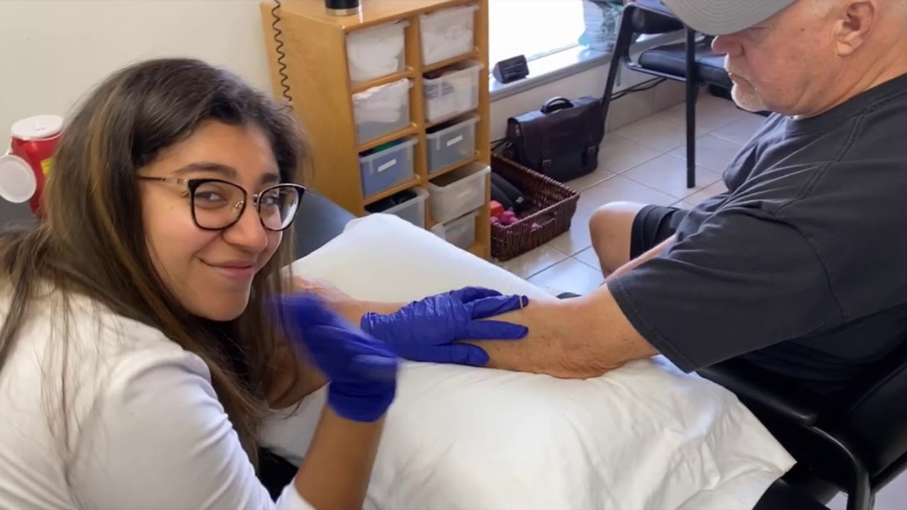 What is Dry Needling? Is it the same as Acupuncture?
