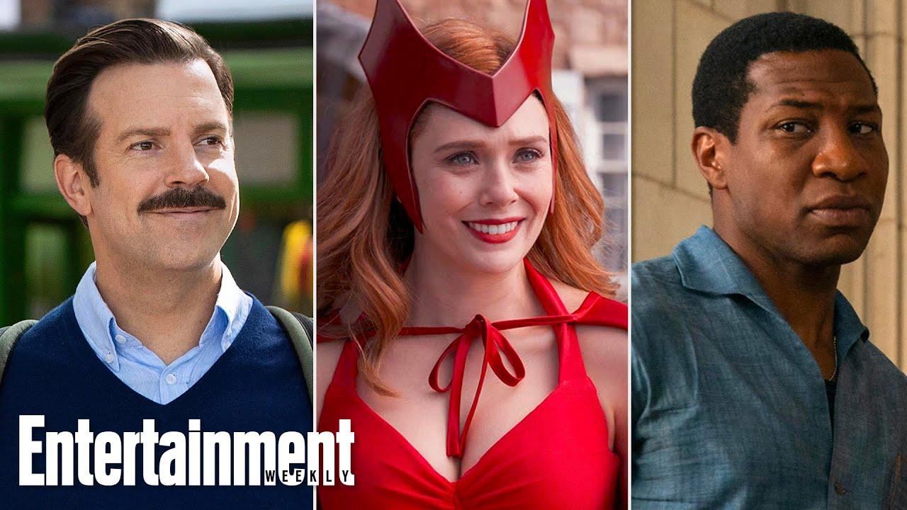 Emmys 2021: Live blog of highlights from 73rd Primetime Emmy ...