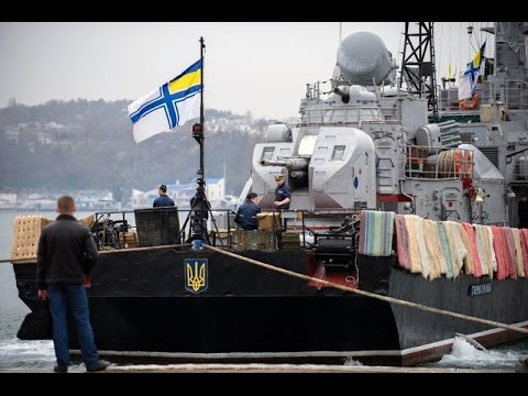 Ukrainian Servicemen Keep Deserting to Crimea, Russia - Farewell to Ukrainian Army