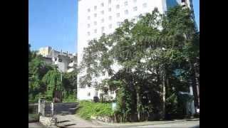 Movie Bangunan KWSP Jalan Changkat Chulan.wmv