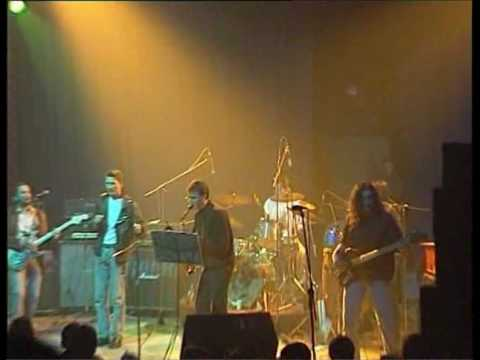 FREE SHOP BAND - Live in Zrenjanin 1