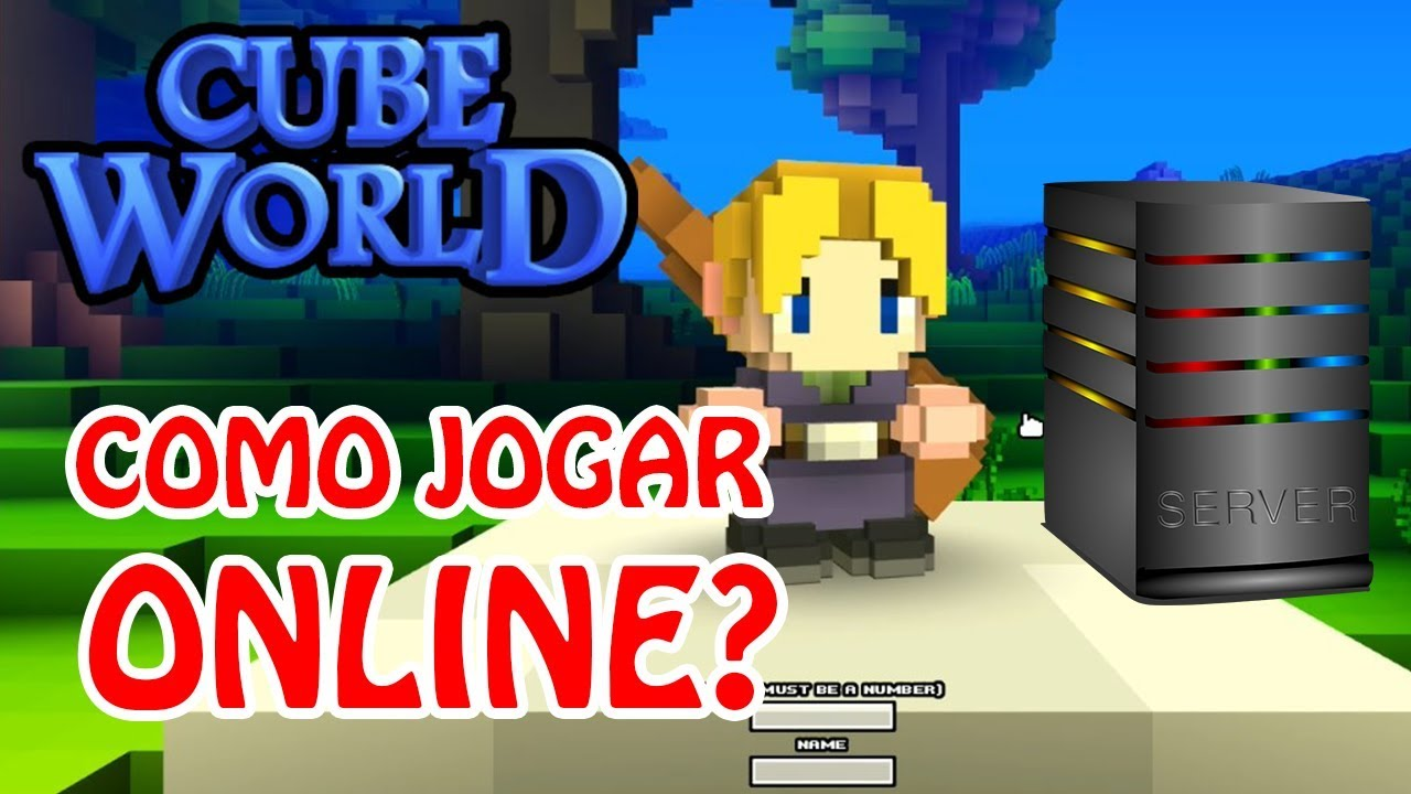 The dungeon update! Cube world news youtube.