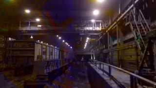 Мостовой кран ЗАО