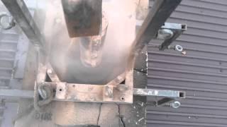 frezowanie komina kominlux
