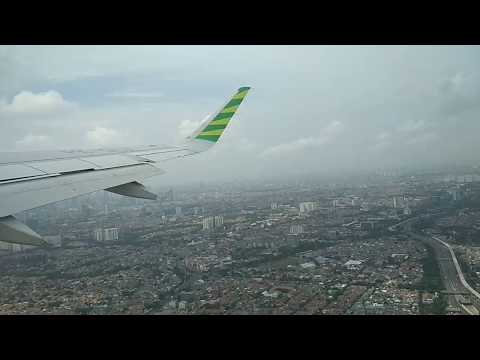 CitiLink Take Off
