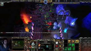 Warcraft III - an Introduction to Tkok Rpg ( the Kingdom of Kaliron )
