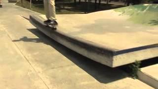 Skateology: The Luke Gee Project