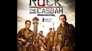 Rock the Kasbah Official Trailer - Bruce Willis, Bill Murray    Comedy HD     Promo    Preview