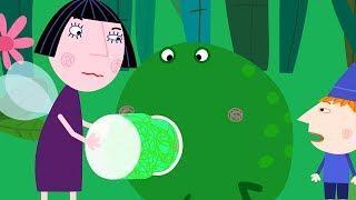 Ben e Holly Italiano - La Rana! - Collezione Italiano - Cartoni Animati