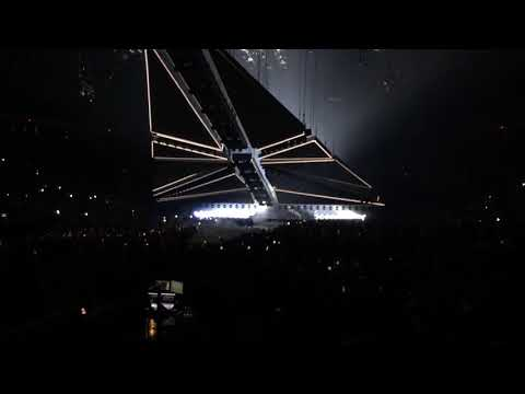 The Weeknd - Starboy (Columbus 2017)