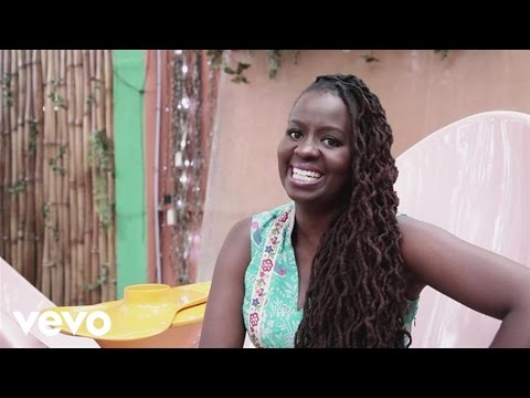 Somi - The Lagos Music Salon - Album Teaser - YouTube