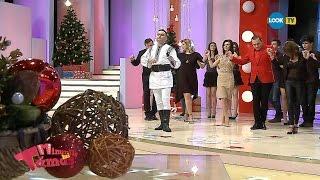 Nicu Cioanca, ,,Crasmarita de omenie