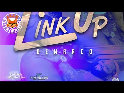 Demarco - Link Up (Raw) September 2016