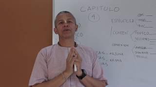 GITA AL ALCANCE DE TODOS - QUE ES LO QUE REALMENTE DEBEMOS DE SABER?- CAPITULO 4